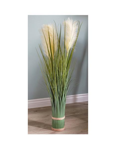 faux-dcor-by-smart-garden-products-white-pampas-faux-bouquet
