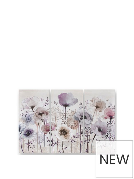 art-for-the-home-classic-poppy-trio-canvases