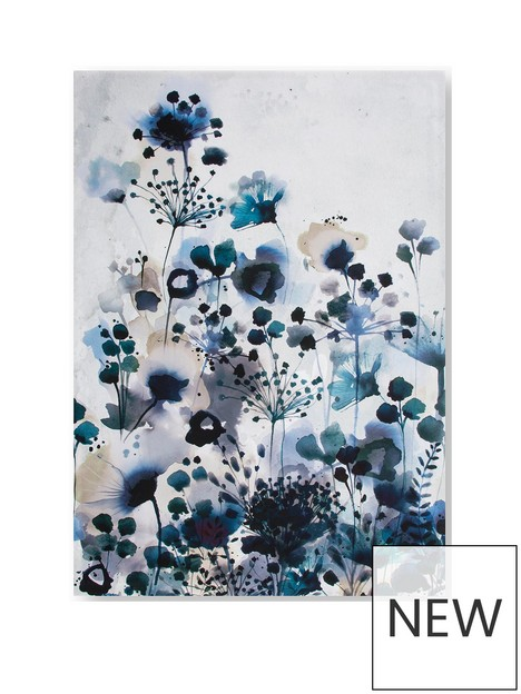 art-for-the-home-moody-blue-watercolour-canvas