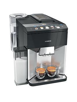 Siemens Eq500 Coffee Machine