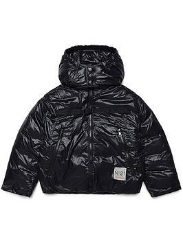 no-21-padded-jacket-black