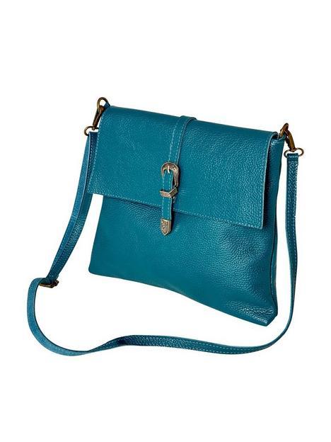 joe-browns-san-lorenzo-leather-bag-teal