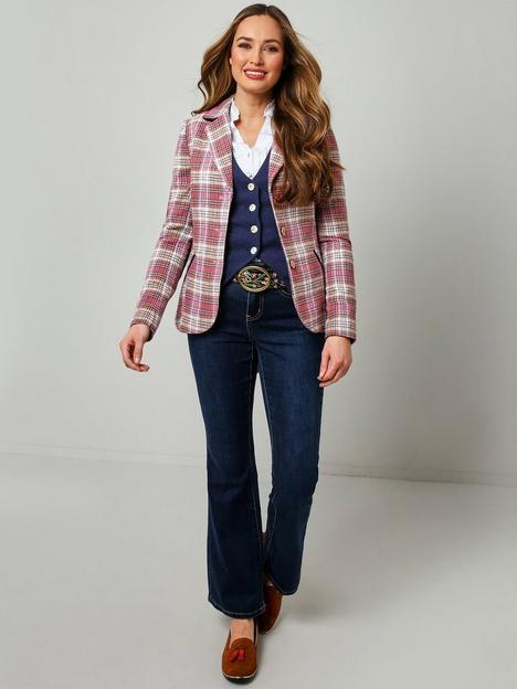 joe-browns-rose-check-jacket--nbsppink-check
