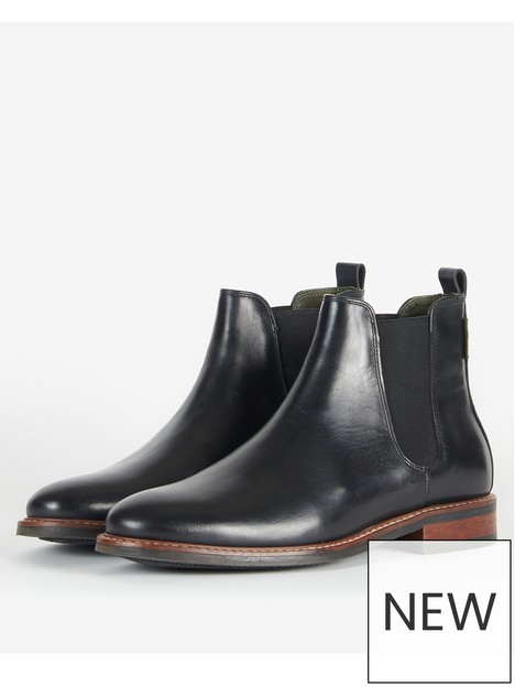 barbour-foxton-leather-chelsea-boot-black