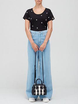 fabienne-chapot-kris-floralnbspt-shirt-black