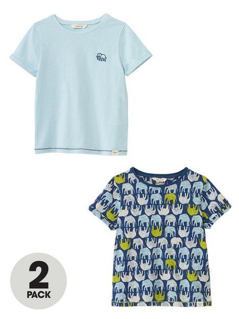 white-stuff-boys-elephant-2-pack-t-shirts-multi