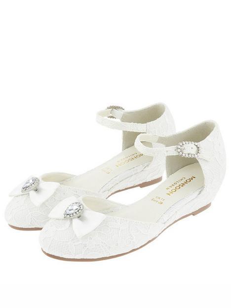 monsoon-girls-renee-bridal-lace-bow-trim-wedge-shoes-ivory