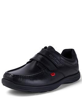 kickers-reasan-strap-leather-shoe-blacknbsp