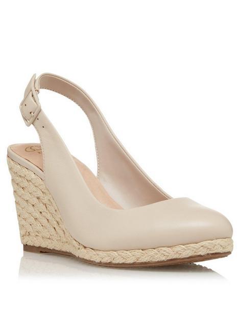dune-london-codi-leather-wedge-shoes-ecru