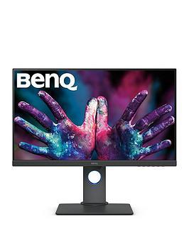 benq-pd2700u-27-inch-ips-led-designer-monitor-2560x1440-qhd-100-rec709-amp-srgb