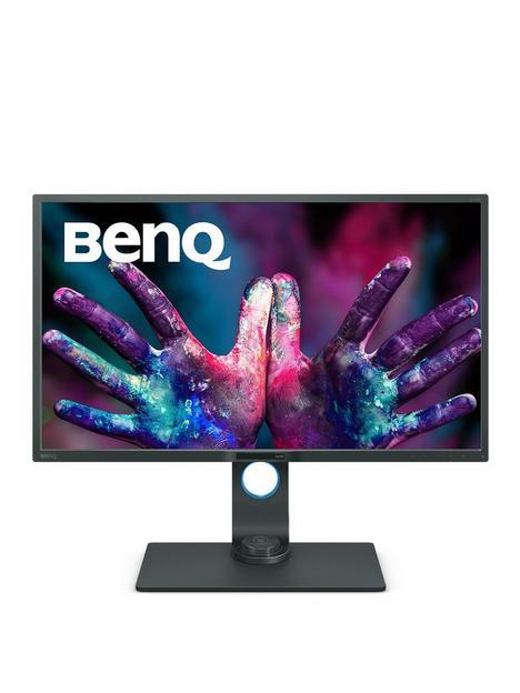 benq-pd3200u-32in-4k-graphic-design-monitor-3840-x-2160-uhd-ips-100-rec709-srgb-flicker-free-hdmi-dp