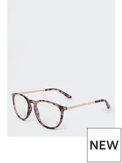 river-island-blue-light-lens-preppy-frame-glasses-rose-gold