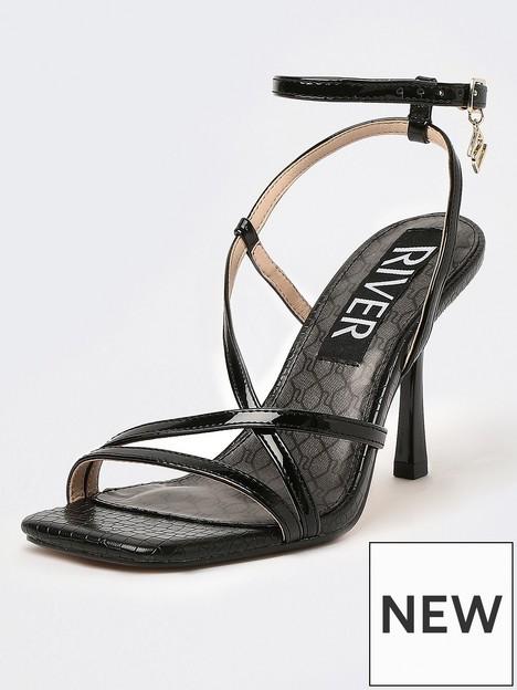 river-island-barley-there-sandal-black
