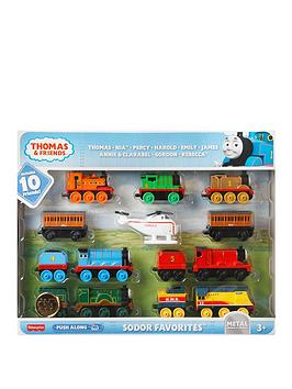 thomas-friends-sodor-favourites-diecast-train-engines