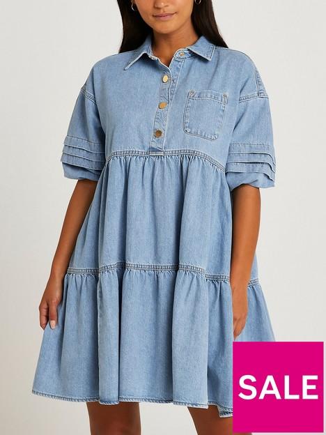 river-island-maternity-denim-smock-shirt-dress--light-denim