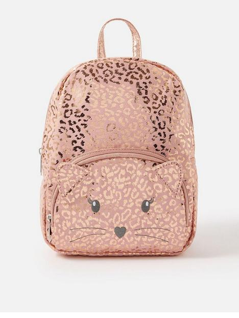 accessorize-girls-cat-leopard-print-backpack-pink