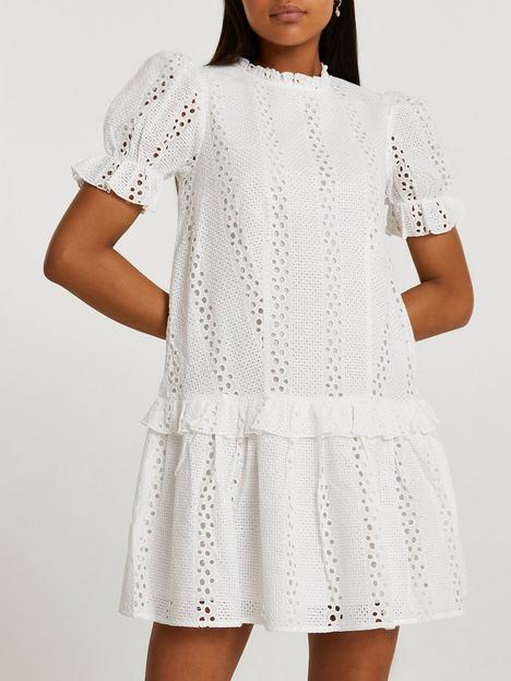 river-island-broderie-frill-dress-white