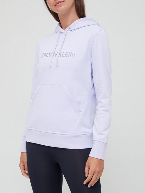 calvin-klein-performance-logo-hoodie-lilac