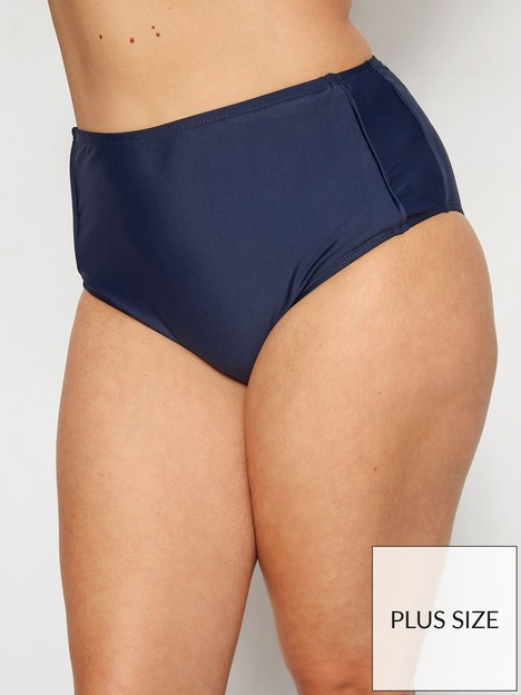 yours-yours-clothing-control-bikini-brief-with-piping-navy