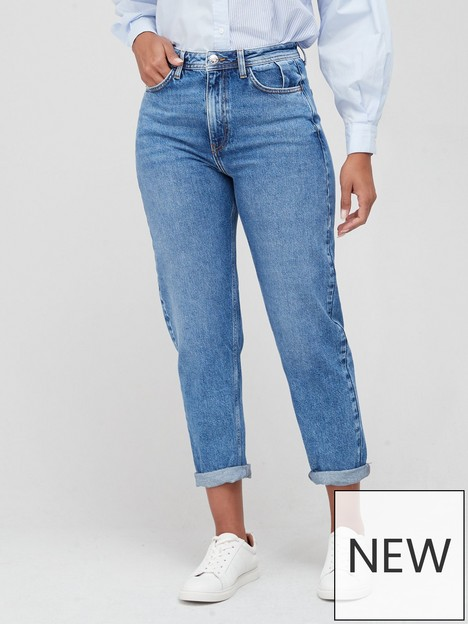 v-by-very-new-relaxed-tapered-mom-jean-mid-wash
