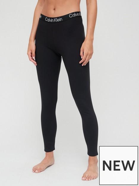 calvin-klein-branded-waistband-lounge-legging-black