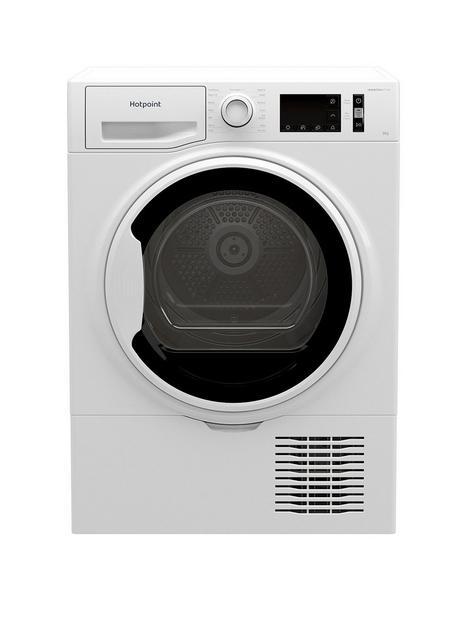 hotpoint-hotpoint-h3d81wbuk-8kg-freestanding-tumble-dryer