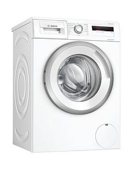 Bosch Serie 4 Wan28081Gb 7Kg Load Washing Machine With 1400 Rpm - White - D Rated