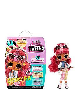 lol-surprise-lol-surprise-tweens-doll--cherry-bb