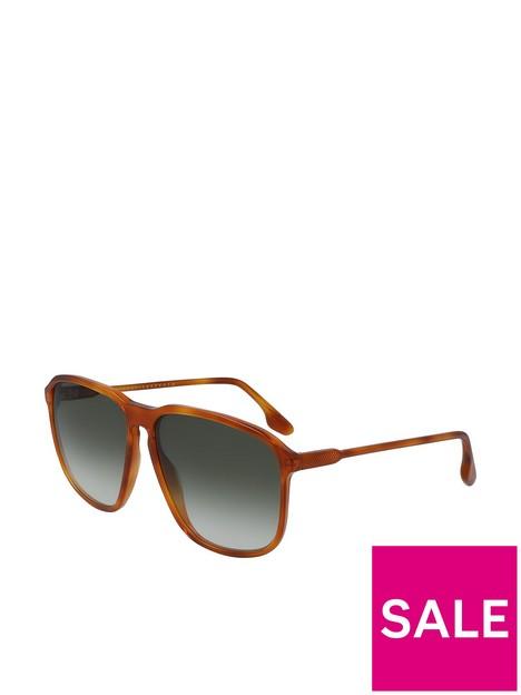 victoria-beckham-rectangle-sunglasses-havana