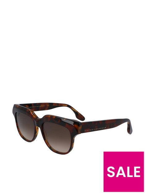 victoria-beckham-rectangle-sunglasses-tortoise