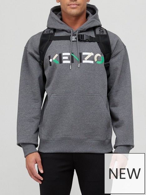 kenzo-kenzo-logo-oversize-overhead-hoodie