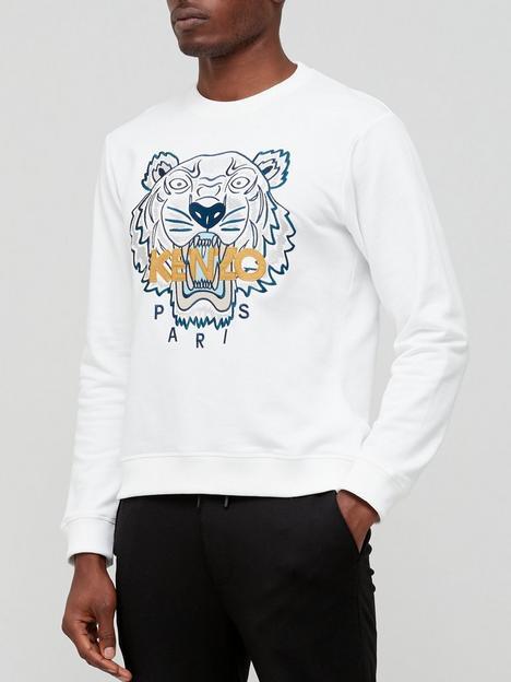 kenzo-icon-classic-sweatshirt-white