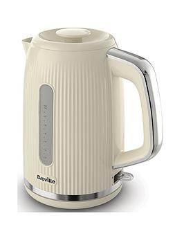 Breville Bold Collection Kettle - Cream