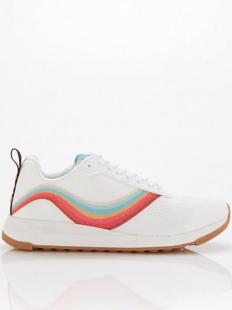 paul-by-paul-smith-swirl-trainers-white
