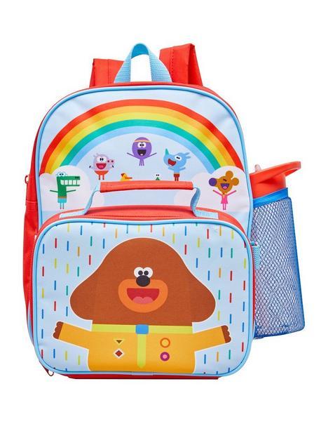 hey-duggee-hey-duggee-backpack-lunch-bag-water-bottle-set