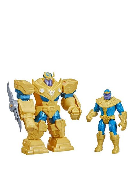 marvel-avengers-mech-strike-175-cm-action-figure-toy-infinity-mech-suit-thanos-and-blade-weapon