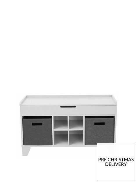 lloyd-pascal-oxford-hallway-storage-bench