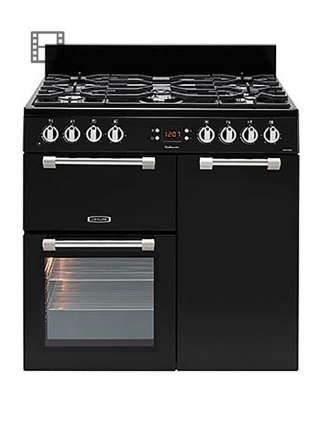 leisure-ck90f232k-90cm-cookmaster-dual-fuel-range-cooker-black