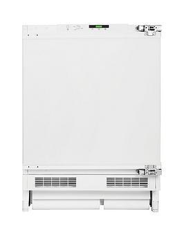 Beko Bsff3682 Integrated Under-Counter Freezer - Freezer With Installation