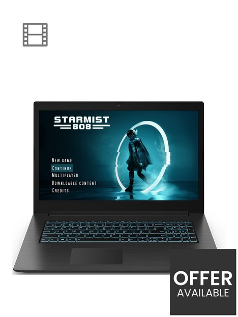 lenovo-l340-gaming-laptopnbsp--173in-fhd-geforcenbspgtx-1650-intel-core-i5-8gb-ram-256gb-ssd