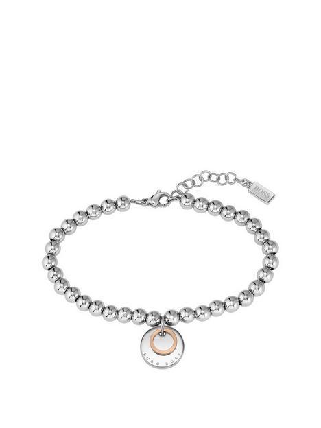 boss-medallion-bracelet