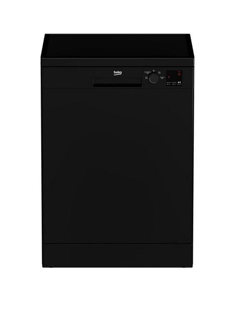 beko-dvn04320b-13-place-full-size-freestanding-dishwasher-black