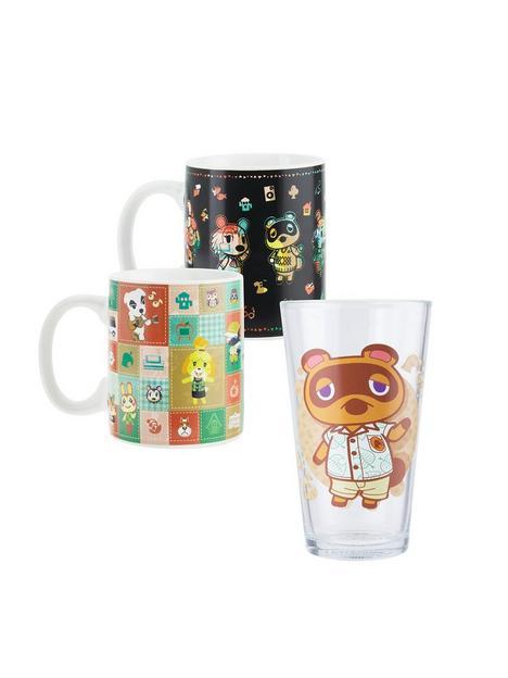 nintendo-animal-crossing-heat-changing-mug-and-glass