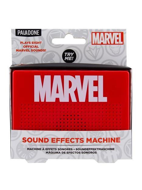 marvel-sound-effects-machine