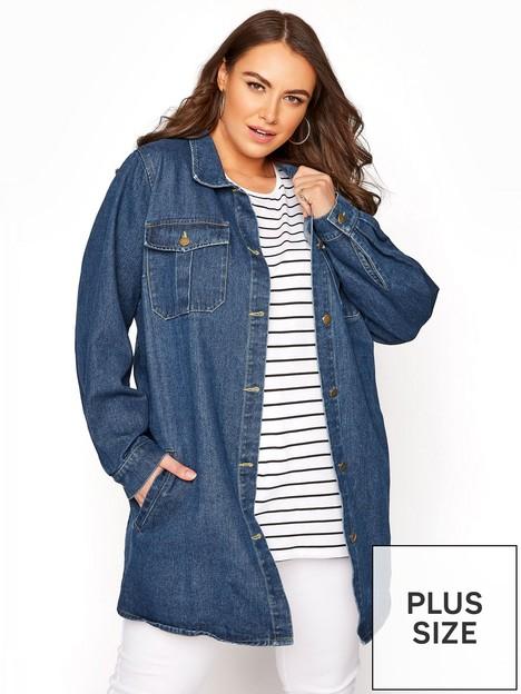 yours-yoursindigo-denim-jacket