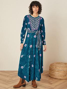 monsoon-bandini-print-dress