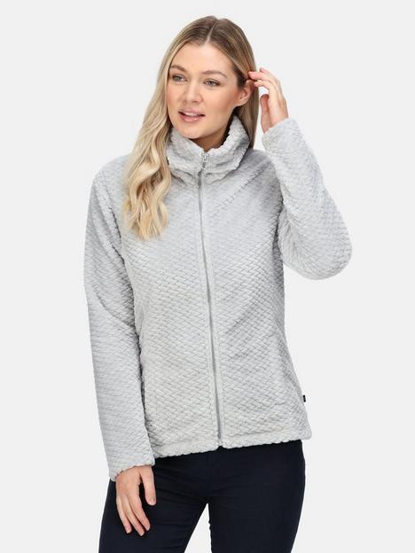 regatta-heloise-fleece-light-grey