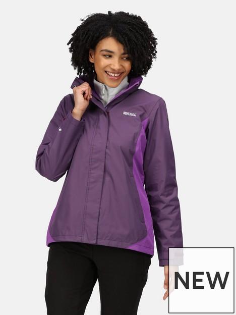 regatta-daysha-waterproof-shell-jacket-dark-purple