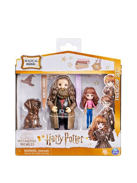 harry-potter-magical-charmers-3-pack-hermione-hagrid