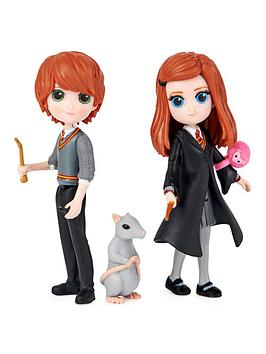 harry-potter-magical-charmers-3-pack-ron-ginny